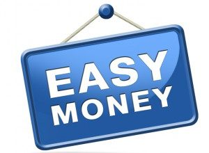 Different ways to earn money easily