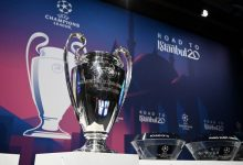 Photo of UEFA Champions League 2020 Quarterfinal Round