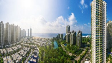 Photo of 森林城市住宅:打造安全舒适的国际社区
