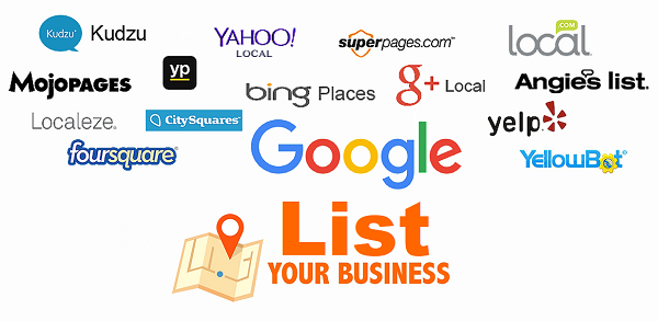 Top 5 Local Business Directories to List Your Business
