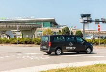 Photo of 3 best airport transfers in Portugal
