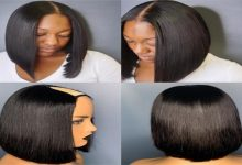 Photo of Absolute Hairstyle for Women: U Part Wig & Bob Wigs