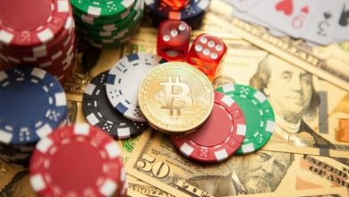 Photo of Easy and First Money on Online Casino