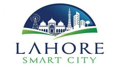 Photo of Top 5 reasons to invest in Lahore Smart City