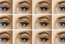 Photo of Where Can Colored Contact Lenses be purchased?
