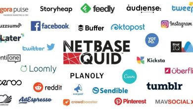 Photo of NetbaseQuid- The Leaders of Social Media Monitoring