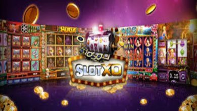 Photo of Online SLOTXO Guide – 5 Basic Slot Strategy You need to know For Winning