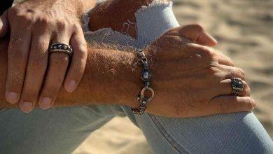 Photo of The Best Motifs in Men's Bracelets