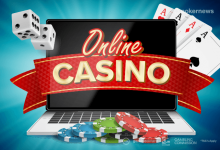 Photo of Online & Internet Casino; The most popular betting place in Japan now