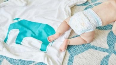 Photo of BEST DIAPERS THAT PREVENT DIAPER BLOWOUTS