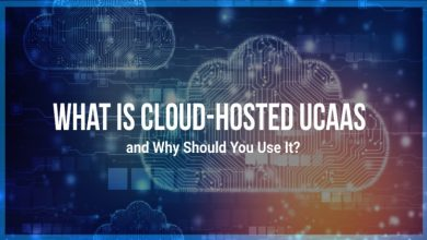What is Cloud-Hosted UCaaS