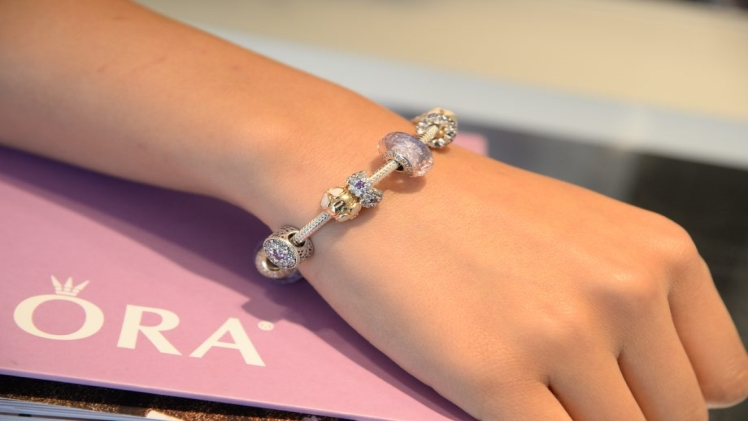 Pandora Charms The Pandora Charms Clearance Jewelry Collection Is An Amazing Amazing Eye Densipaper